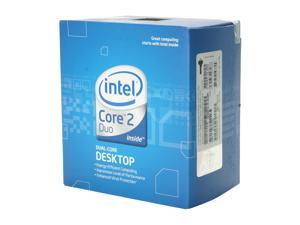 Intel Core 2 Duo E4600 2.4GHz LGA 775 Processor