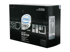 Intel Core 2 Extreme QX9650 3.0GHz LGA 775 Quad-Core Processor