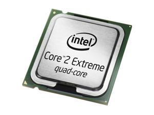 Intel Core 2 Extreme QX9650 3.0GHz LGA 775 Processor - OEM