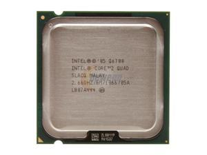 Intel Core 2 Quad Q6700 2.66GHz LGA 775 Processor