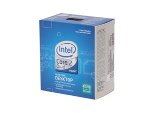 Intel Core 2 Quad Q8200 2.33GHz LGA 775 Quad-Core Processor