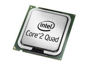 Intel Core 2 Quad Q8400 2.66GHz LGA 775 BX80580Q8400 Processor