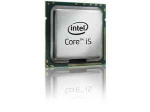 Intel Core i5-760 2.8GHz LGA 1156 95W Quad-Core Desktop Processor