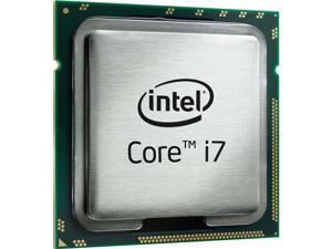 Intel Core i7-990X Extreme Edition 3.46GHz LGA 1366 6-Core Desktop Processor