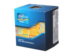 Intel Xeon E3-1225 3.1GHz LGA 1155 95W BX80623E31225 Server Processor
