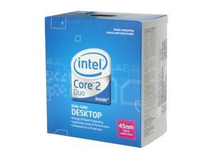 Intel Core 2 Duo E7300 2.66GHz LGA 775 Dual-Core Processor