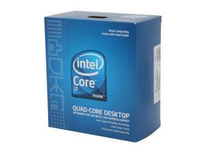 Intel Core i7-920 2.66GHz LGA 1366 Processor