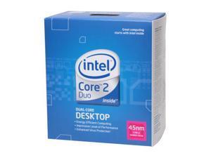 Intel Core 2 Duo E7400 2.8GHz LGA 775 Desktop Processor