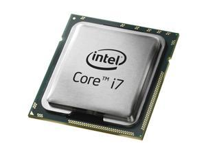Intel Core i7-870 2.93GHz LGA 1156 95W Quad-Core Processor