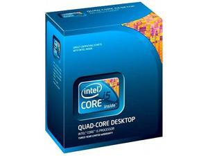 Intel Intel Core i5-650 3.2GHz 3.2GHz LGA 1156 BX80616I5650 Desktop Processor