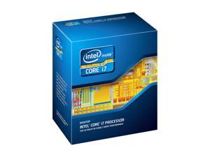 Intel  i7-2600S Sandy Bridge Quad-Core 2.8GHz (3.8GHz Turbo Boost) LGA 1155 65W BX80623I72600S Desktop Processor Intel HD Graphics 2000
