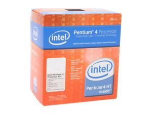 Intel Pentium 4 631 3.0GHz LGA 775 Processor
