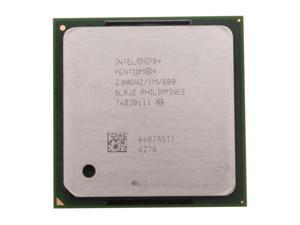 Intel Pentium 4 530 3.0GHz Socket 478 Desktop Processor - OEM
