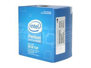 Intel Pentium E2200 2.2GHz LGA 775 Processor
