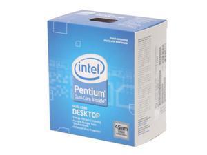 Intel Pentium E5300 2.6GHz LGA 775 BX80571E5300 Desktop Processor