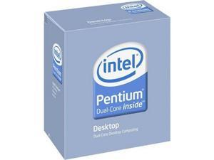 Intel Pentium E5300 2.6GHz LGA 775 Dual-Core Desktop Processor