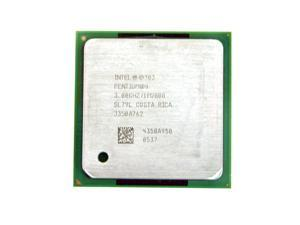 Intel Pentium 4 3.0E 3.0GHz Socket 478 Single-Core Processor - OEM