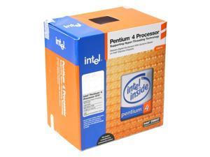 Intel Pentium 4 670 3.8GHz LGA 775 Processor