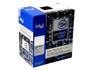 Intel Pentium Extreme Edition 840 3.2GHz LGA 775 Dual Core, EM64T Processor