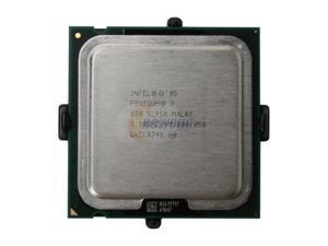 Intel Pentium D 930 3.0GHz LGA 775 Processor - OEM