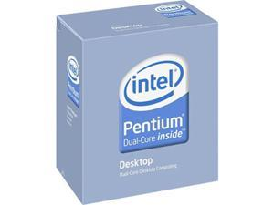 Intel Pentium E5500 2.8GHz LGA 775 Dual-Core Desktop Processor