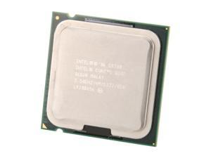 Intel Core 2 Quad Q8300 2.5GHz LGA 775 Desktop Processor