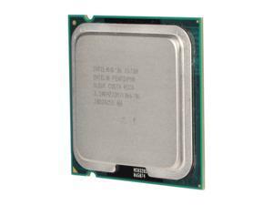 Intel Pentium E6700 3.2GHz LGA 775 E6700 (SLGUF) Desktop Processor