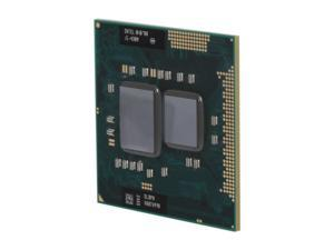 Intel Core i5-430M 2.26GHz (2.53GHz Turbo) Socket G1 35W Mobile Processor