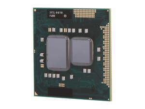 Intel Pentium P6000 1.86GHz Socket G1 35W Mobile Processor