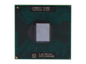 Intel Core Duo T2300E 1.66GHz Socket 478 31W Mobile Processor