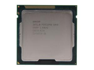Intel Pentium G840 2.8GHz LGA 1155 Desktop Processor