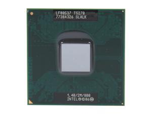 Intel Core 2 Duo T5270 1.40GHz Socket P 35W 438086-017 Mobile Processor