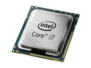 Intel Core i7-3740QM 2.7GHz 45W AW8063801105000 Mobile Processor