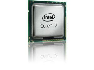 Intel Core i7-4700MQ Processor 2.4GHz FCPGA946 47 W CW8064701470702 Mobile Processor - OEM