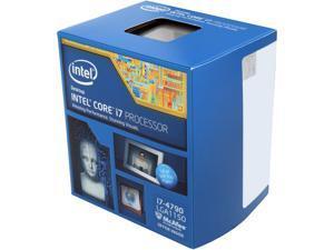 CPU INTEL|CORE I7 4790 3.6G 8M R Configurator