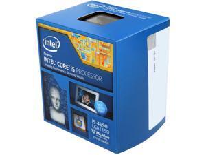 Intel Core i5-4690 四核心處理器 3.5GHz LGA 1150 BX80646I54690