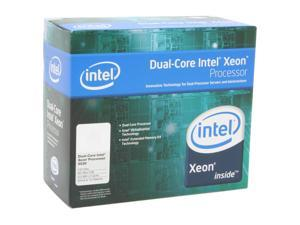 Intel Xeon 5030 2.66GHz LGA 771 Dual-Core Active or 1U Processor
