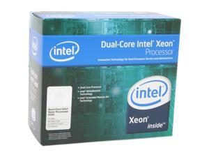 Intel Xeon 5050 3.0GHz LGA 771 Dual-Core 2U Passive Processor