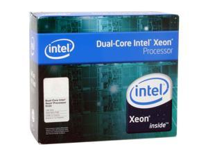 Intel Xeon 5120 1.86GHz LGA 771 65W Dual-Core Active or 1U Processor