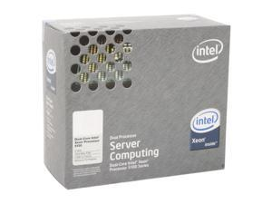 Intel Xeon 5130 2.0GHz LGA 771 65W Dual-Core Active or 1U Processor