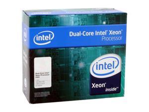 Intel Xeon 5160 3.0GHz LGA 771 80W 2U Passive Processor