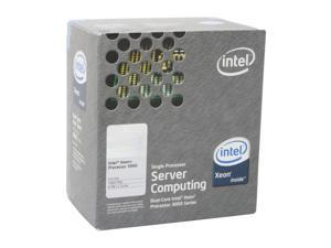 Intel Xeon 3060 2.4GHz LGA 775 65W Dual-Core Processor