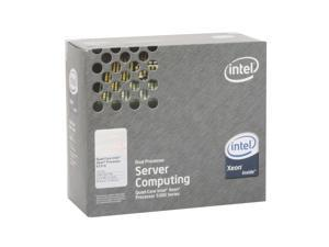 Intel Xeon E5310 1.6GHz LGA 771 80W Quad-Core Active or 1U Processor