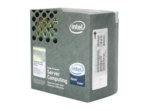 Intel Xeon X3220 2.4GHz LGA 775 105W Processor