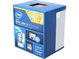 CPU INTEL|CORE I3 4370 3.8G 4M R Configurator