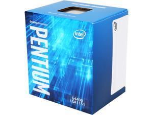 CPU INTEL| PENTIUM  G4400 3.3G 3M R Configurator