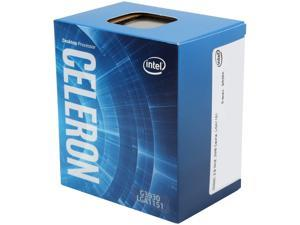 Intel G3930 Kaby Lake Dual-Core 2.9 GHz LGA 1151 51W BX80677G3930 Desktop Processor Intel HD Graphics 610