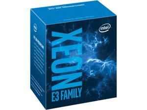 Intel Xeon E3-1275 v6 Kaby Lake 3.8 GHz LGA 1151 73W BX80677E31275V6 Server Processor