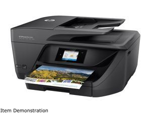 HP OfficeJet Pro 8710 - click for specs