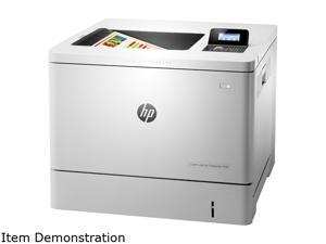 Hp Laserjet Enterprise M553dn (B5L25A) Duplex up to 40 ppm USB / Ethernet Color Laser Printer